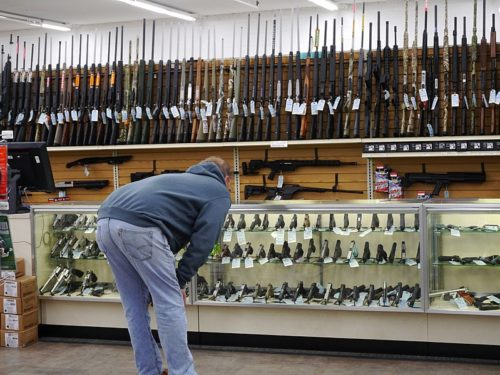 How to Buy Guns in California - CaliGunner com