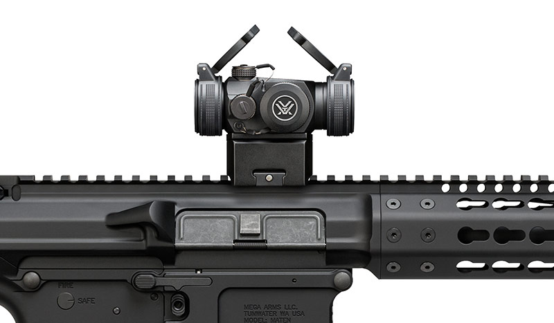 Complete Guide To Ar 15 Red Dot Sights Caligunnercom